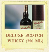 Deluxe Scotch Whisky