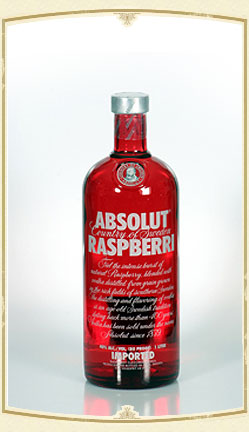 Absolut Red